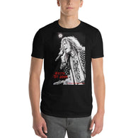 KEITH ST JOHN - Short-Sleeve T-Shirt-T Shirt-HRH Studio Boutique