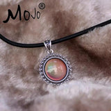 Mood Pendant - SUN punk-Necklace - Mood-HRH Studio Boutique