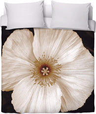 Poppy Duvet-Duvet Covers-HRH Studio Boutique