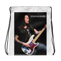 SEAN McNABB Drawstring bag/Backpack-Drawstring Bag-HRH Studio Boutique