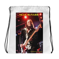SEAN McNABB KOOL Drawstring bag!-Drawstring Bag-HRH Studio Boutique