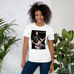 SEAN McNABB Short-Sleeve Unisex T-Shirt T shirt Unisex- HRH Studio Boutique
