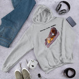SQUIRREL Hoodie Sweatshirt-Hoodie Sweatshirt-HRH Studio Boutique