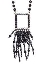 Georgette necklace
