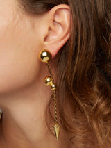 Antigone earrings
