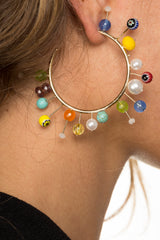 Fab earrings