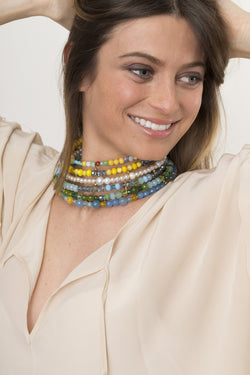 Floripa necklace
