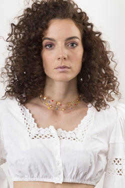 Imperia necklace