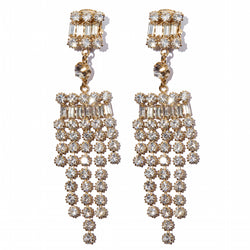 Robottino earrings
