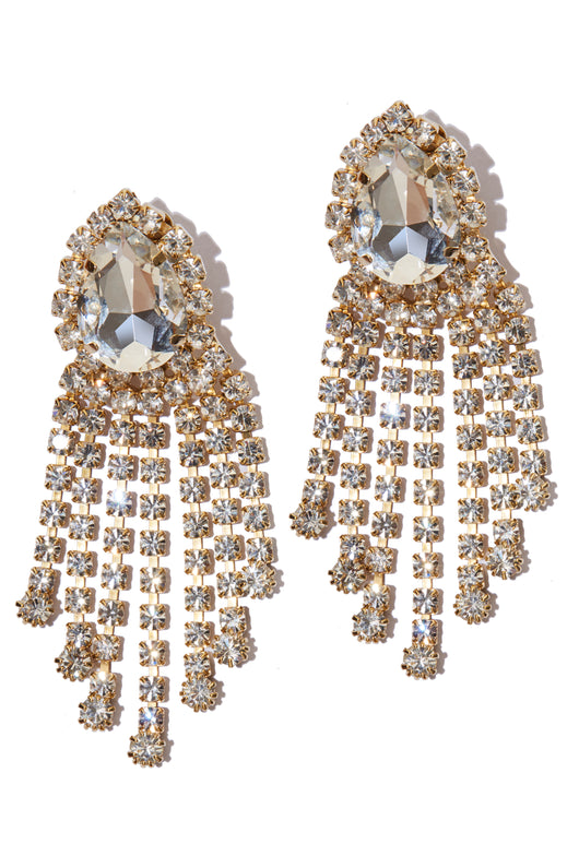 Madalina earrings