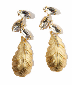 Soha earrings