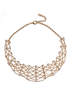 Elettra Necklace