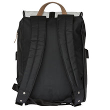 Load image into Gallery viewer, The Enter Accessories Waterproof Tarpaulin Hiker Backpack Back