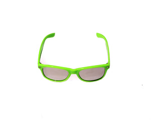 Neon Wayfayer Sunglasses
