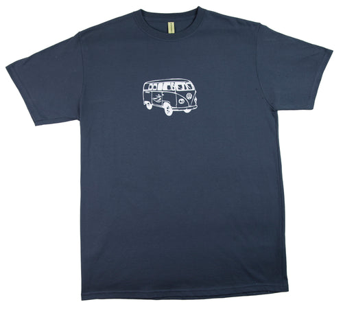 Life On A Board LOAB Smooth Ride Tee