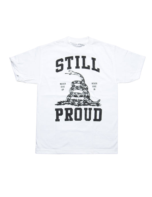 Still Proud Clothing