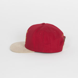 Akomplice Homage Hat Side