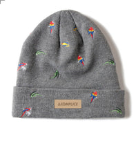 Load image into Gallery viewer, Akomplice Bird Beanie