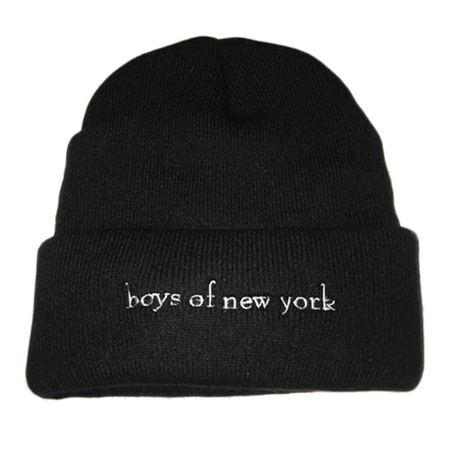 Boys of New York <br> Beanie