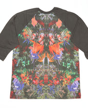 Load image into Gallery viewer, Waimea <br> Exotic Floral Raglan