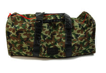Load image into Gallery viewer, FLUD Guerrilla Camo Duffle