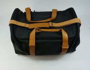 FLUD Mayor Duffle Bag Top
