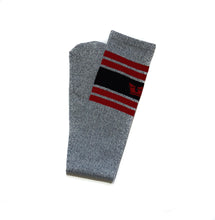 Load image into Gallery viewer, Supra Crenshaw Sock In Grey