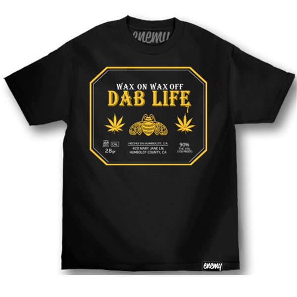 Enemy Of The State Dab Life