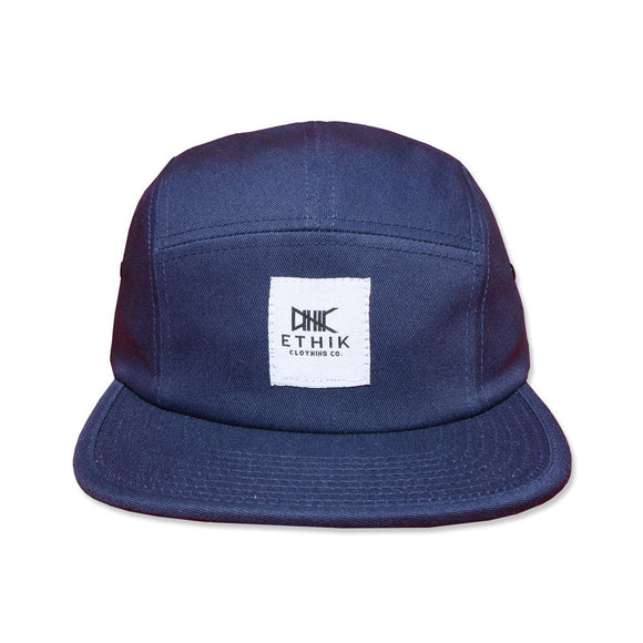 Ethik OG Core 5 Panel in Navy Front