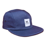 Ethik <br> OG Core 5 Panel in Navy