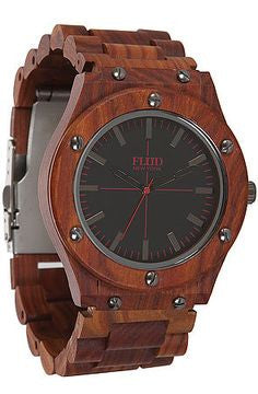 FLUD Maple WAtch