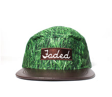 Load image into Gallery viewer, Faded Royalty <br> Grass 5 Panel