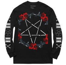 Load image into Gallery viewer, Reason Hellflower Sweater