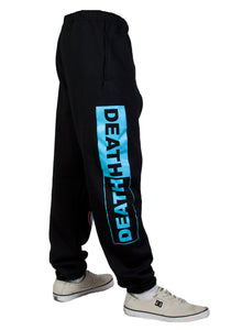 MISHKA Cold Wave Sweatpants