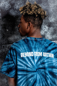 Malachi Skaters and Thieves x Beyond From Within Love Tee