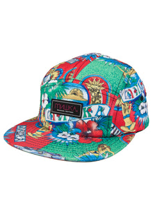 Cycotrophic 5-Panel Side