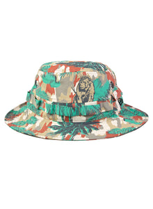 Jungle New Era Bucket 2