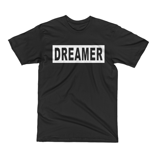 Lucid Dream Co. Dreamer Tee