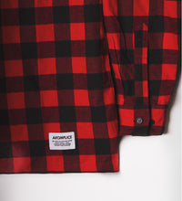Load image into Gallery viewer, Akomplice Lumberjack Button Up