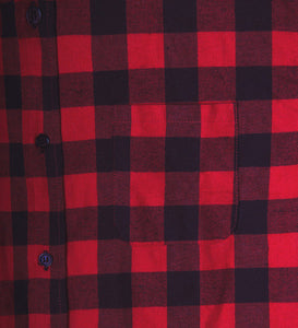 Akomplice Lumberjack Button Up