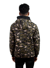Load image into Gallery viewer, Mishka Destroy Camo Hoodie