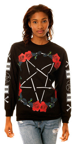 Reason five points Sweater