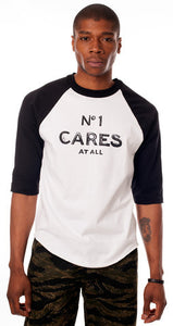 No1 Cares Raglan 1