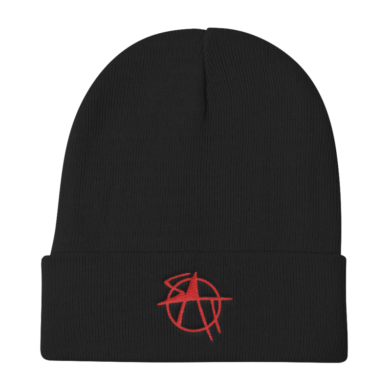 Skaters And Thieves Beanie