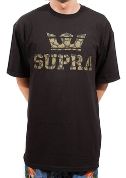 Supra Above Tee Matt Blinn