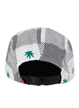Load image into Gallery viewer, Mishka Harvester Hat White Back