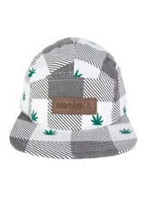 Load image into Gallery viewer, Mishka Harvester Hat White