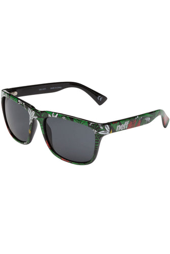 Neff Chip Sunglasses Hibiscus