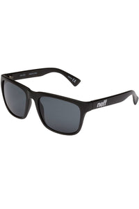 NEFF Chip Sunglasses - Matte Black
