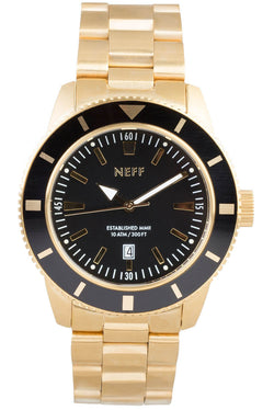 NEFF <br> Established Watch